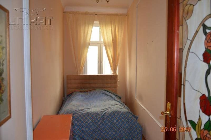 Mieszkanie czteropokojowe  na sprzedaż Sopot, Centrum, CZYŻEWSKIEGO JÓZEFA  103m2 Foto 8