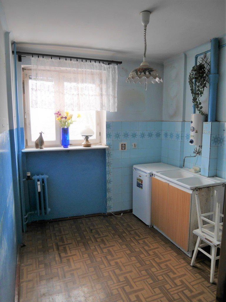 Mieszkanie dwupokojowe na sprzedaż Kielce, Centrum, Grunwaldzka  44m2 Foto 5