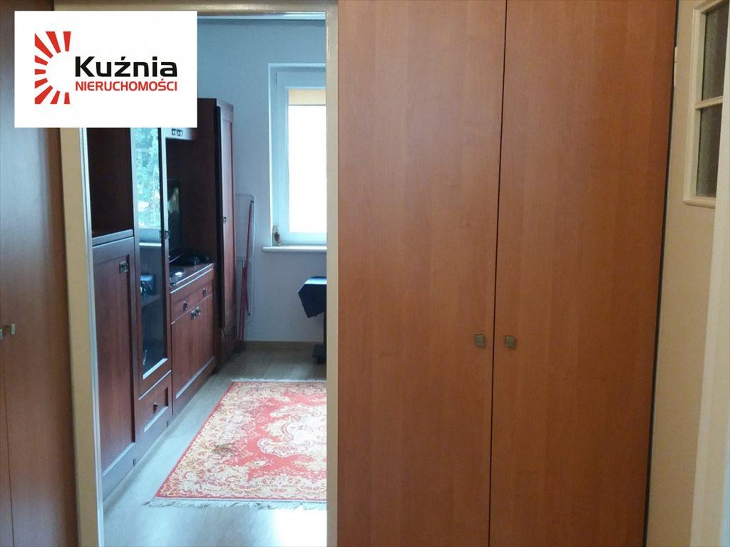 Mieszkanie dwupokojowe na wynajem Warszawa, Ursynów, Lasek Brzozowy  49m2 Foto 11