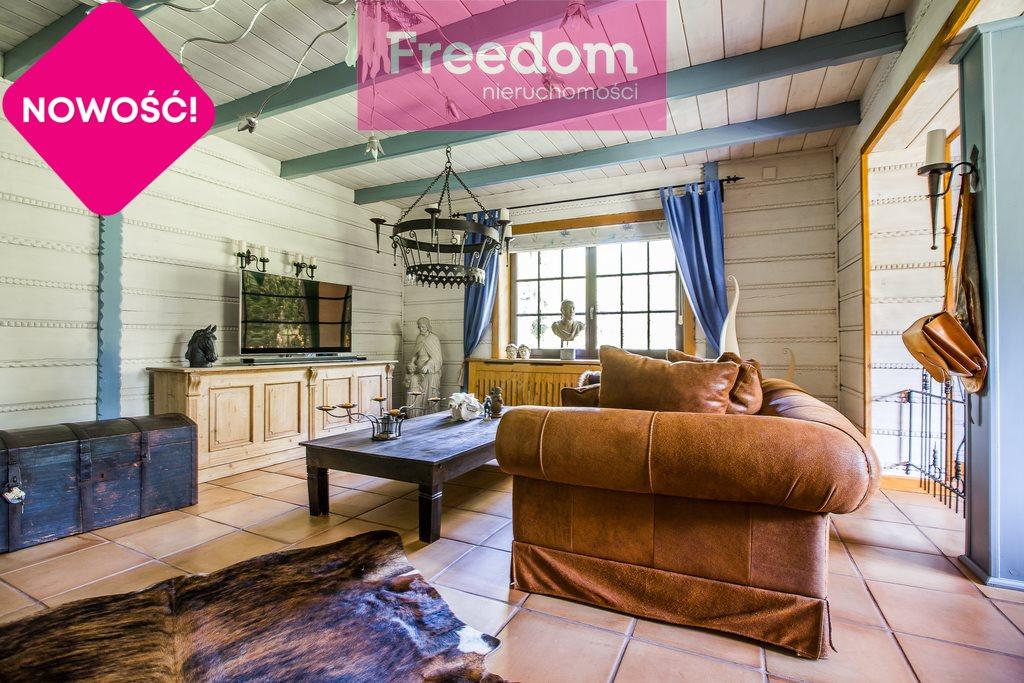 Dom na sprzedaż Zadwórze  253m2 Foto 11