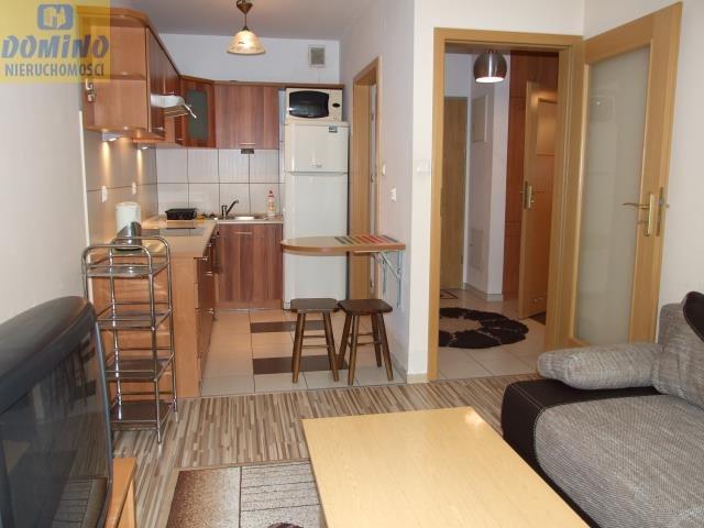 Mieszkanie dwupokojowe na wynajem Rzeszów, Staromieście  36m2 Foto 4