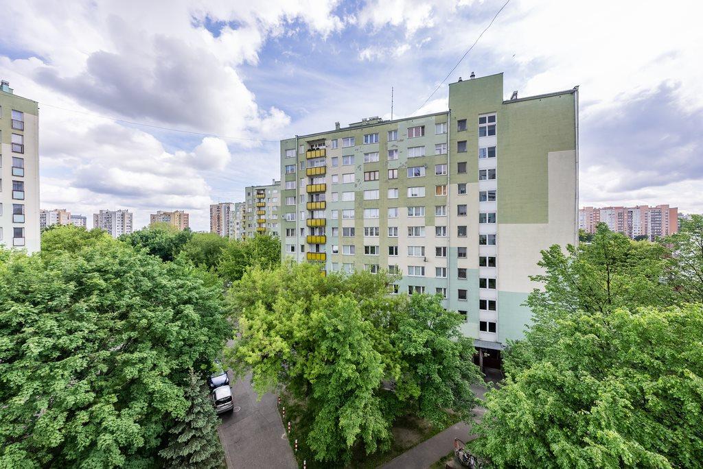 Mieszkanie trzypokojowe na sprzedaż Warszawa, Bielany, Chomiczówka, Kwitnąca  65m2 Foto 10