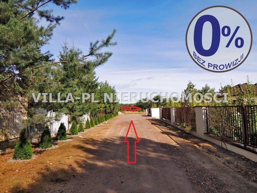 Działka budowlana na sprzedaż Rosanów  3006m2 Foto 1
