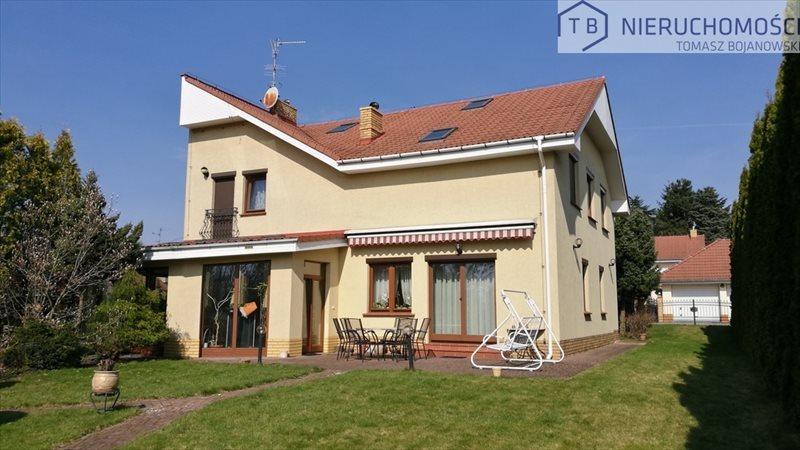 Dom na sprzedaż Poznań, Smochowice  315m2 Foto 1