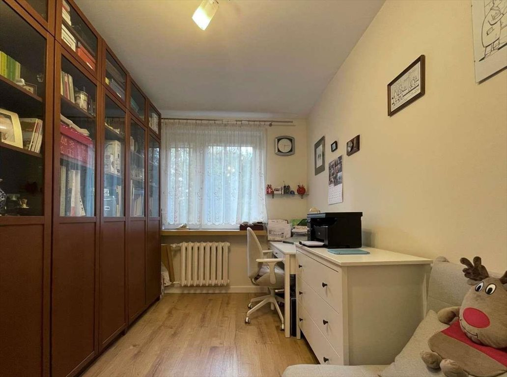 Mieszkanie trzypokojowe na sprzedaż Warszawa, Służew, służew nad Dolinką, Józefa Elsnera  68m2 Foto 10