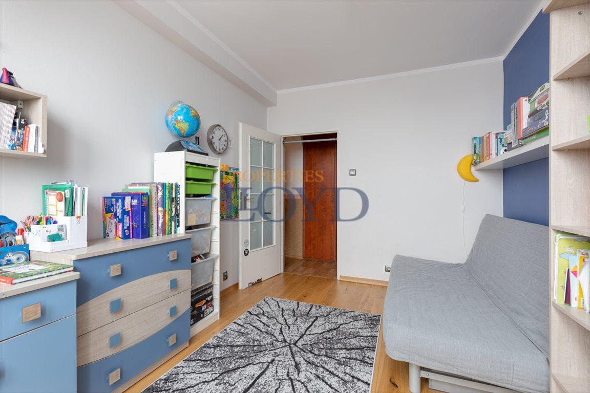 Mieszkanie czteropokojowe  na sprzedaż Warszawa, Praga Południe, Biskupia  126m2 Foto 11