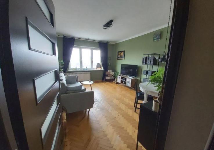 Mieszkanie dwupokojowe na sprzedaż Warszawa, Wola, Górczewska  50m2 Foto 1