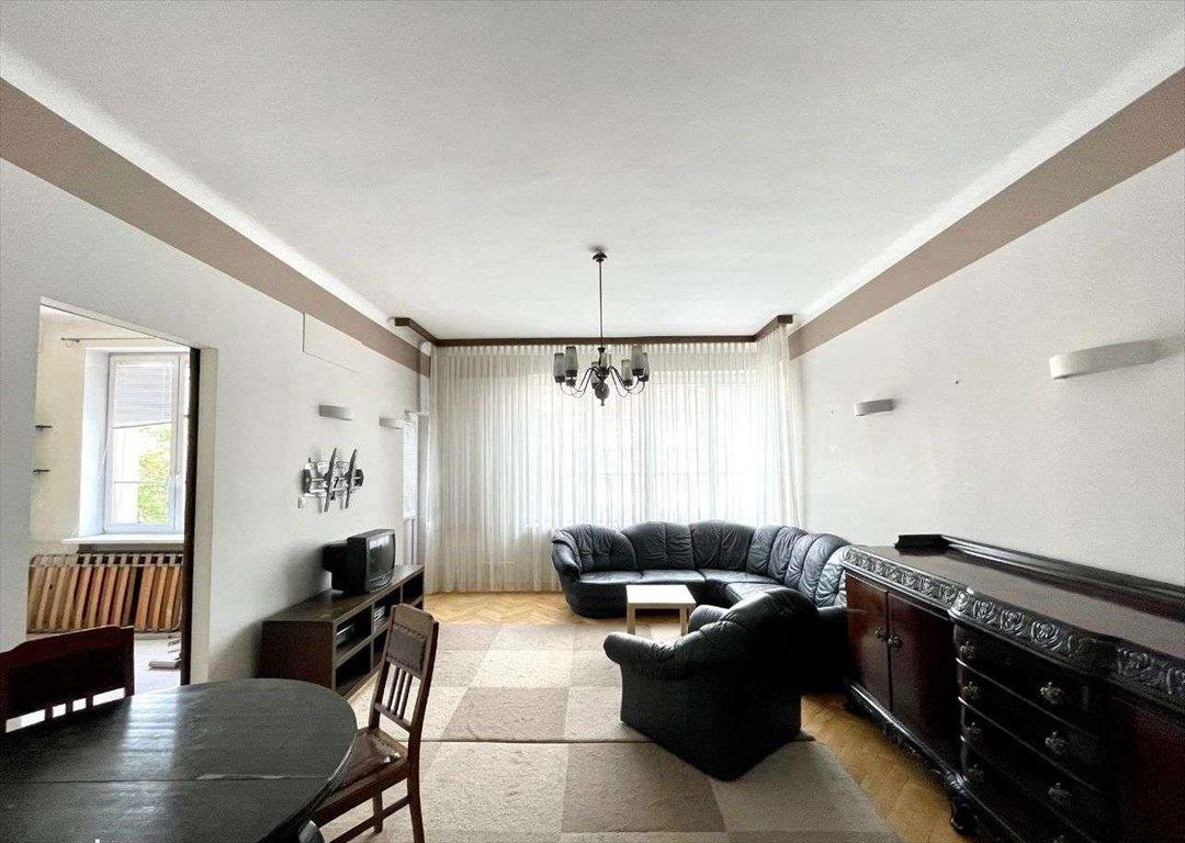 Mieszkanie na sprzedaż Warszawa, Mokotów, Stary Mokotów  115m2 Foto 6
