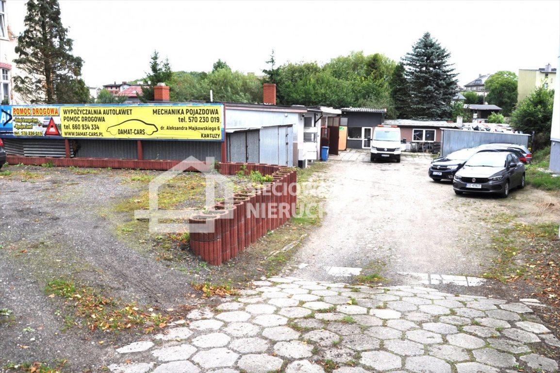 Lokal użytkowy na wynajem Kartuzy  70m2 Foto 9