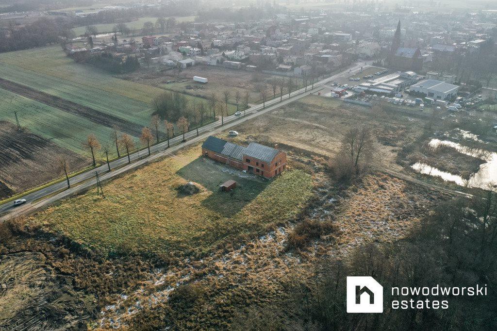 Działka budowlana na sprzedaż Grabów Nad Prosną, Ostrowska  15000m2 Foto 9