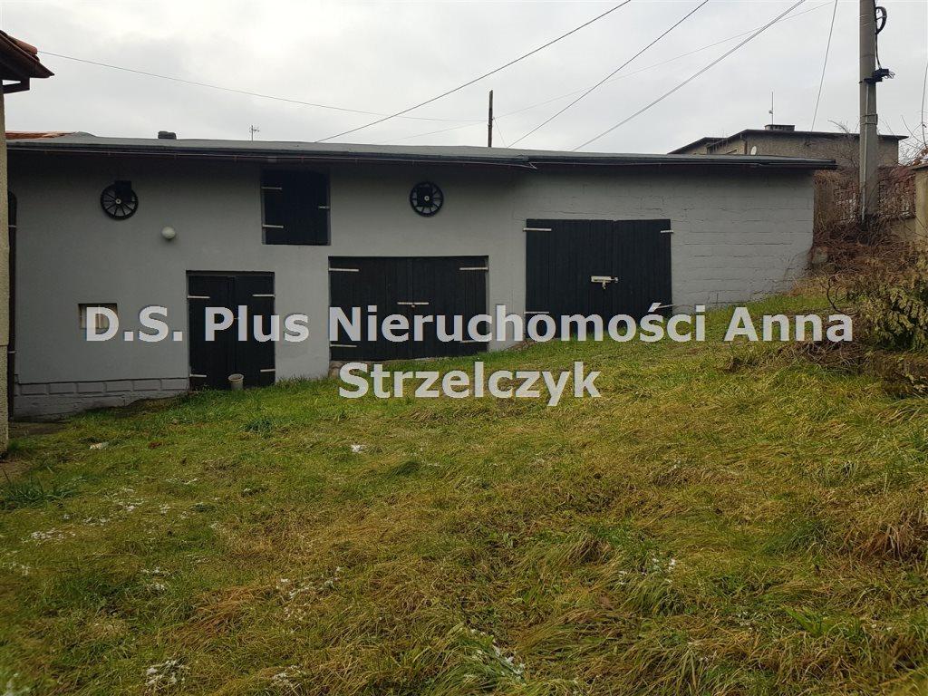 Dom na sprzedaż Wodzisław Śląski, Turzyczka  120m2 Foto 3