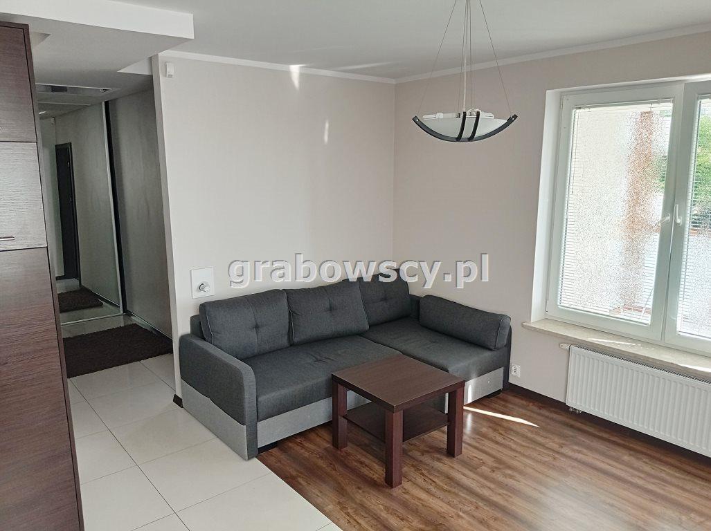 Mieszkanie dwupokojowe na wynajem Białystok, Centrum  42m2 Foto 2