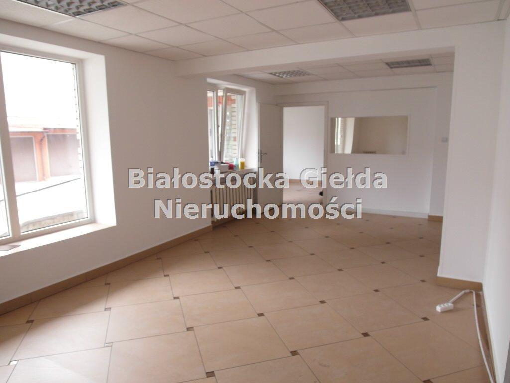 Lokal użytkowy na wynajem Białystok, Piasta  76m2 Foto 4