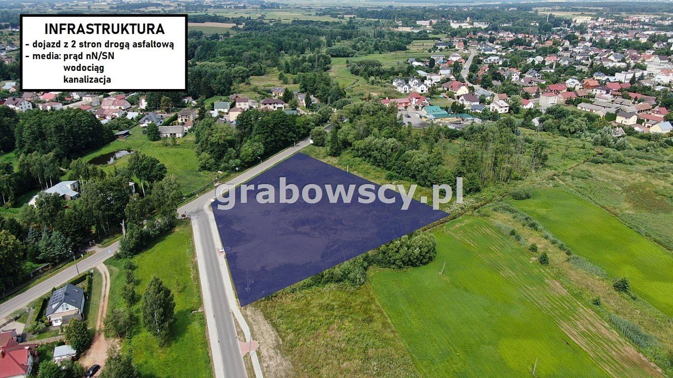 Działka inna na sprzedaż Choroszcz, Choroszcz  10356m2 Foto 2