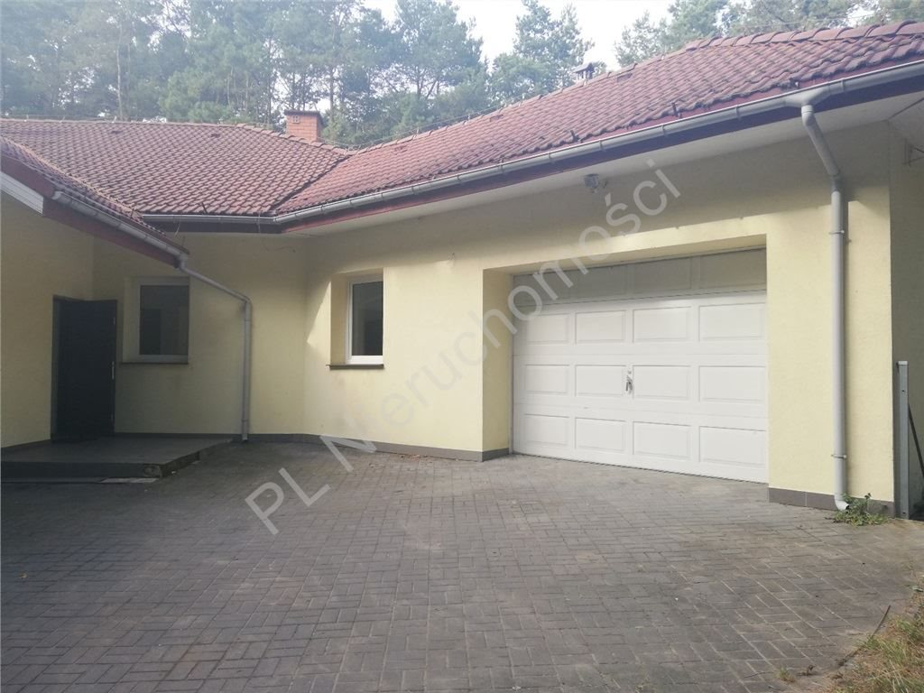 Dom na sprzedaż Milanówek  300m2 Foto 8