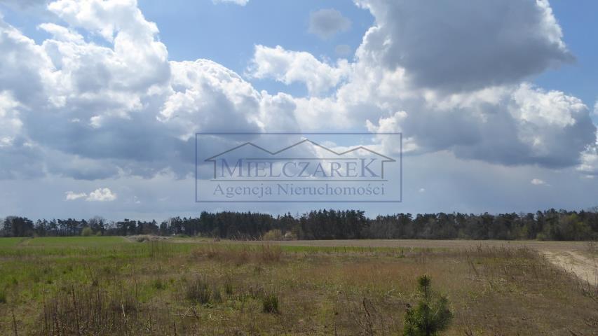 Działka budowlana na sprzedaż Zakroczym, Duchowizna  5952m2 Foto 1