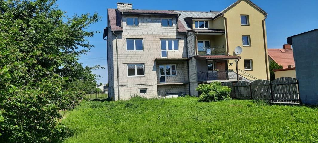 Dom na sprzedaż Ostrołęka, Bolesława Prusa  173m2 Foto 7