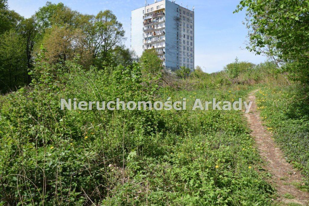 Działka inwestycyjna na sprzedaż Jastrzębie-Zdrój, Centrum, Aleja Jana Pawła II  2400m2 Foto 6