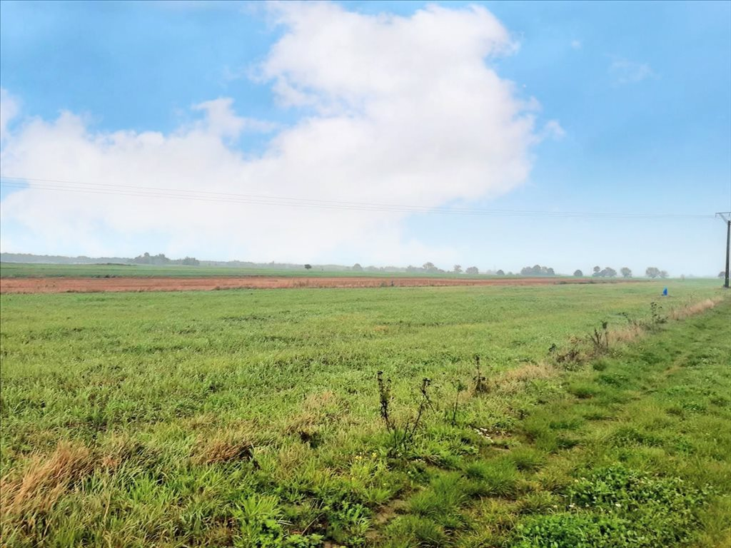 Działka rolna na sprzedaż Mielenko, Mielno  3020m2 Foto 2