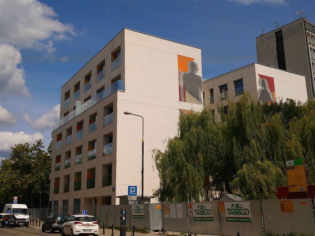 Lokal użytkowy na wynajem Warszawa, Śródmieście, Stare Miasto  66m2 Foto 1