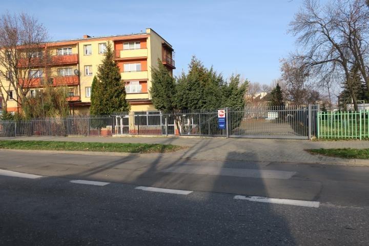 Lokal użytkowy na sprzedaż Radom, Ustronie, Kolejowa  380m2 Foto 4