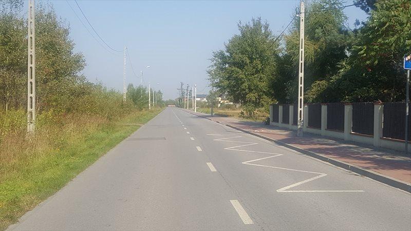 Działka budowlana na sprzedaż Sowia Wola  3200m2 Foto 10