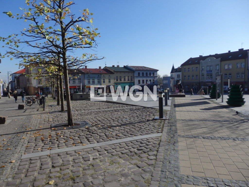 Lokal użytkowy na wynajem Chrzanów, Rynek  97m2 Foto 11