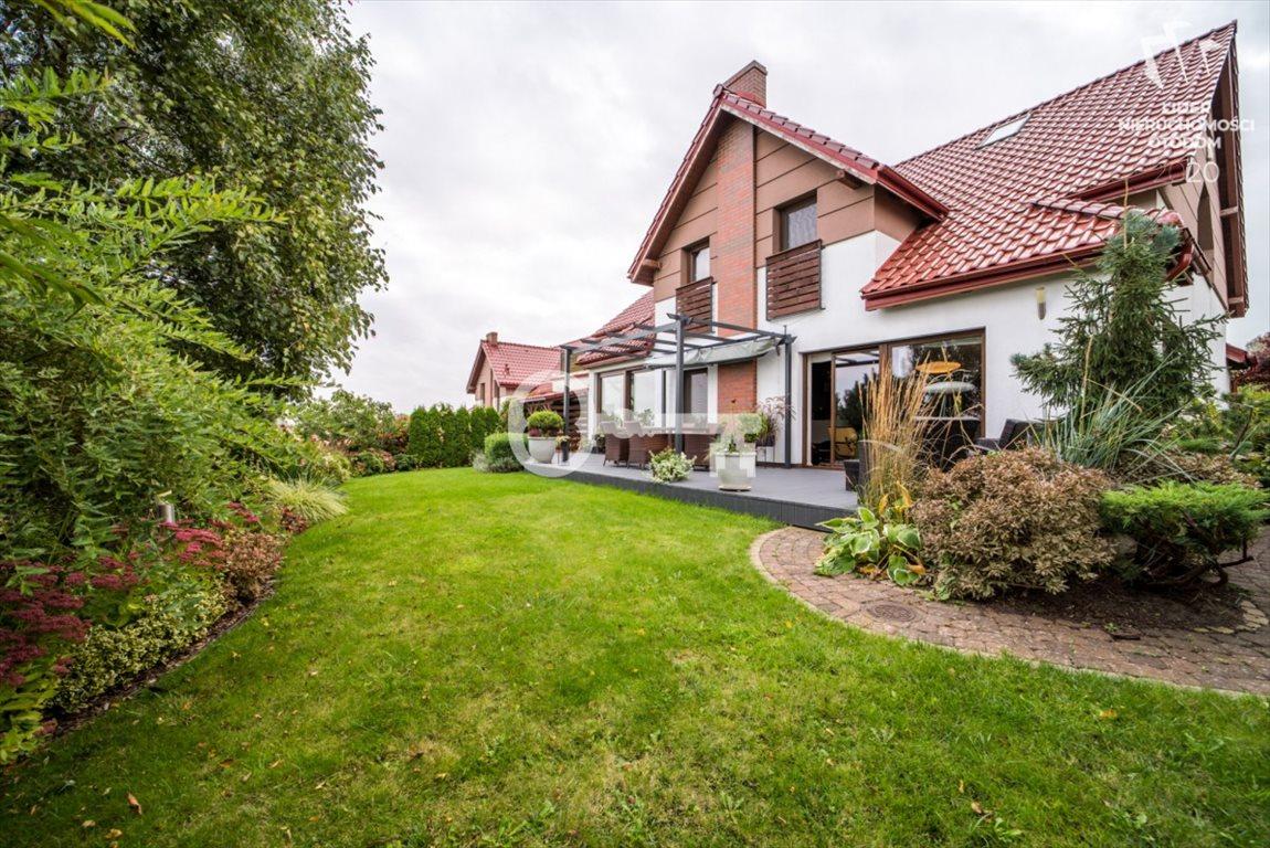 Dom na sprzedaż Mechelinki  366m2 Foto 11