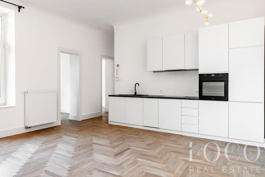 Mieszkanie czteropokojowe  na sprzedaż Warszawa, Niecała  72m2 Foto 2