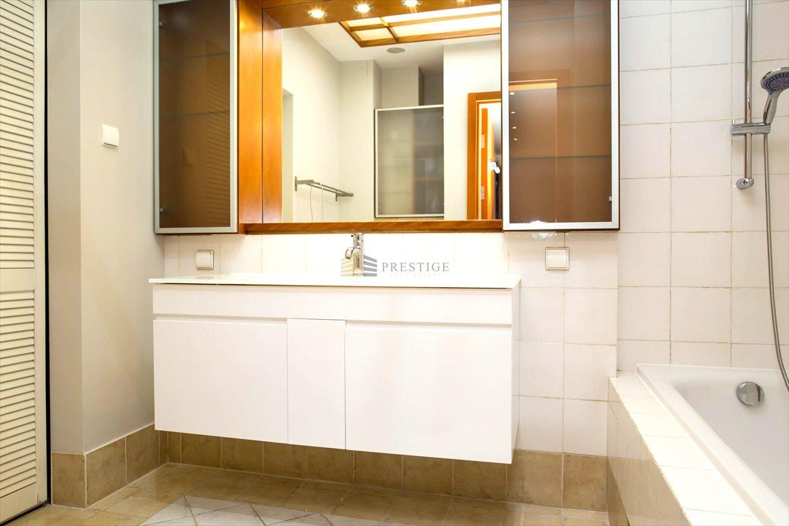 Mieszkanie czteropokojowe  na wynajem Warszawa, Mokotów, Jaśminowa  115m2 Foto 13