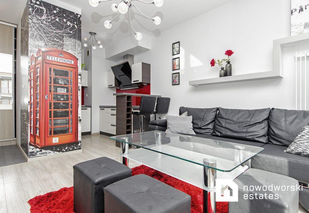 Mieszkanie dwupokojowe na wynajem Poznań, Wilda, Maratońska  42m2 Foto 7