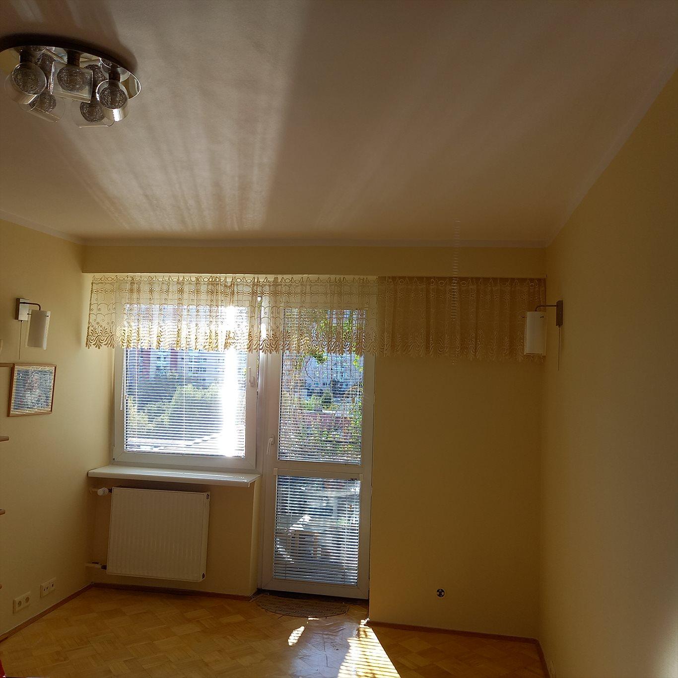 Mieszkanie dwupokojowe na sprzedaż Warszawa, Mokotów, Służew, Mozarta 6  47m2 Foto 4