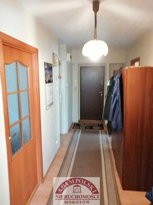Mieszkanie trzypokojowe na sprzedaż Warszawa, Mokotów, Służew, Jana Sebastiana Bacha  60m2 Foto 5
