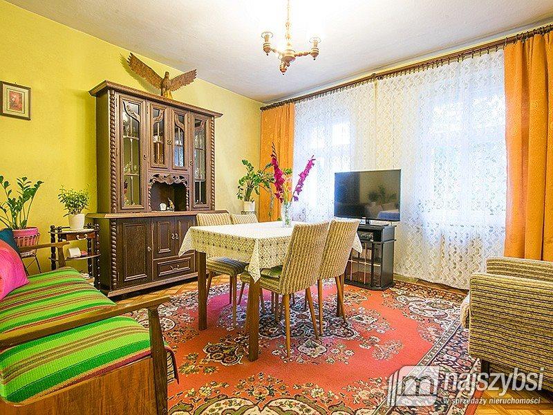 Mieszkanie trzypokojowe na sprzedaż Świdwin, Centrum  97m2 Foto 6