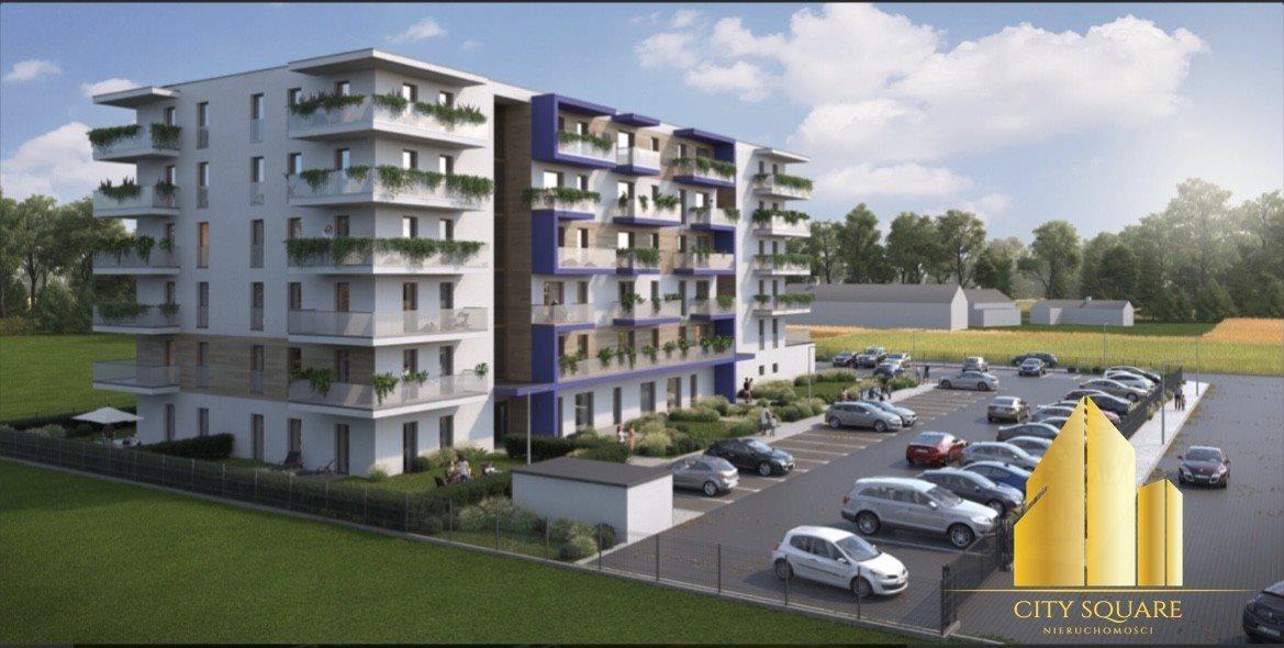 Mieszkanie trzypokojowe na sprzedaż Kutno, Oporowska  51m2 Foto 2