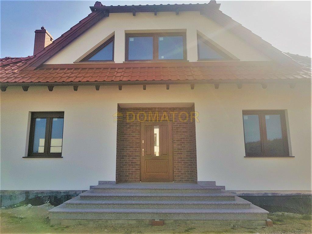 Dom na sprzedaż Niemcz  220m2 Foto 6