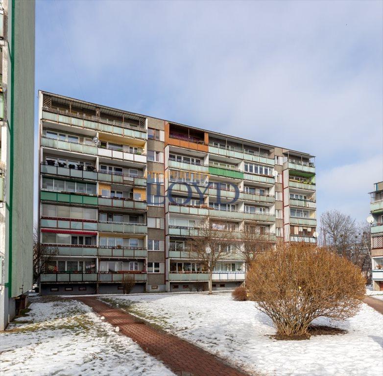 Mieszkanie trzypokojowe na sprzedaż Grodzisk Mazowiecki, Szkolna  60m2 Foto 12
