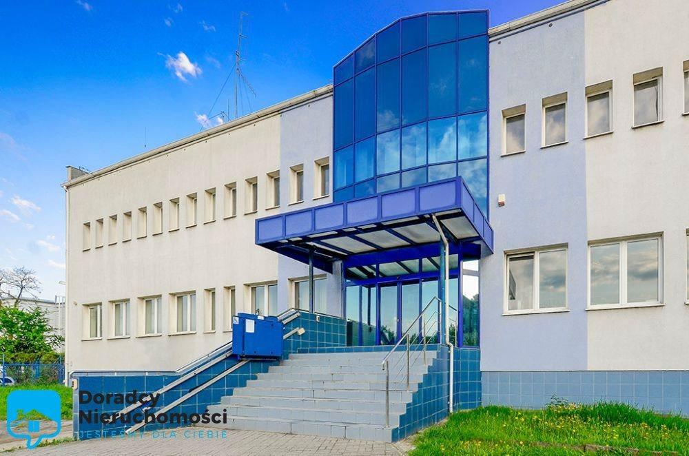 Lokal użytkowy na sprzedaż Inowrocław  1728m2 Foto 2