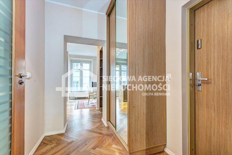 Mieszkanie dwupokojowe na wynajem Gdańsk, Śródmieście, Ogarna  44m2 Foto 10