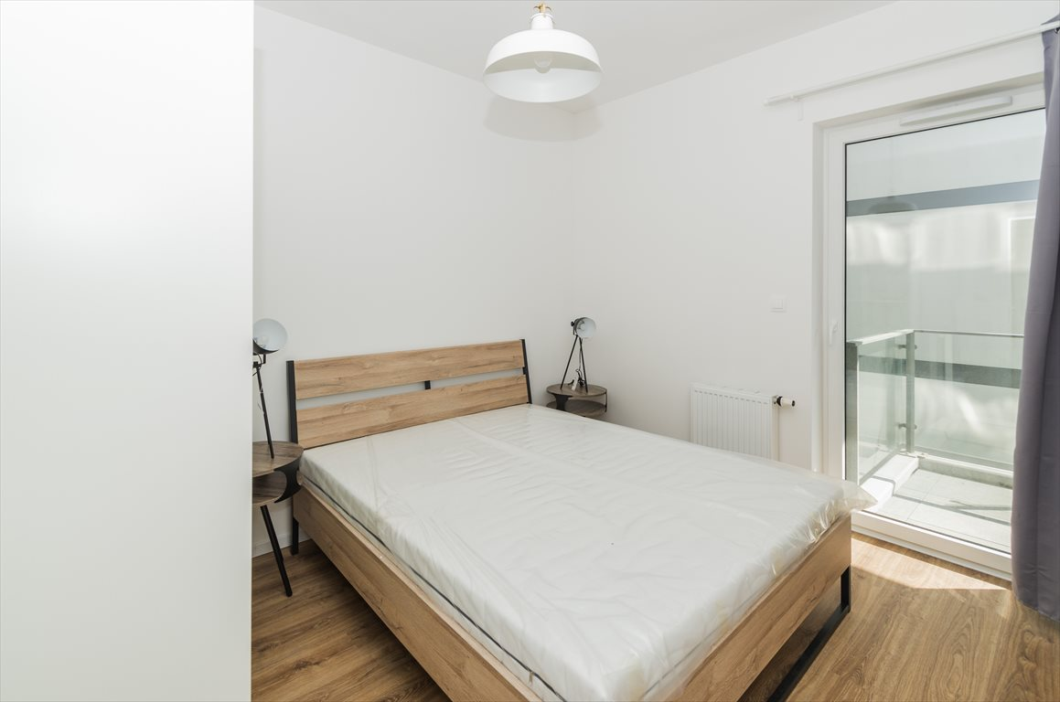 Mieszkanie dwupokojowe na wynajem Kraków, Śródmieście, Rakowice, Rakowicka 20E  39m2 Foto 6