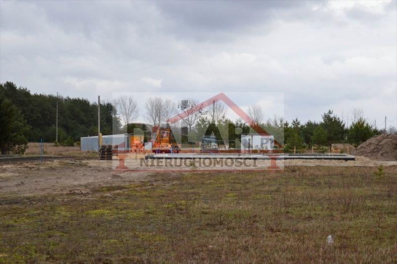 Działka budowlana na sprzedaż Konstancin-Jeziorna, Solec, Solec  1364m2 Foto 2