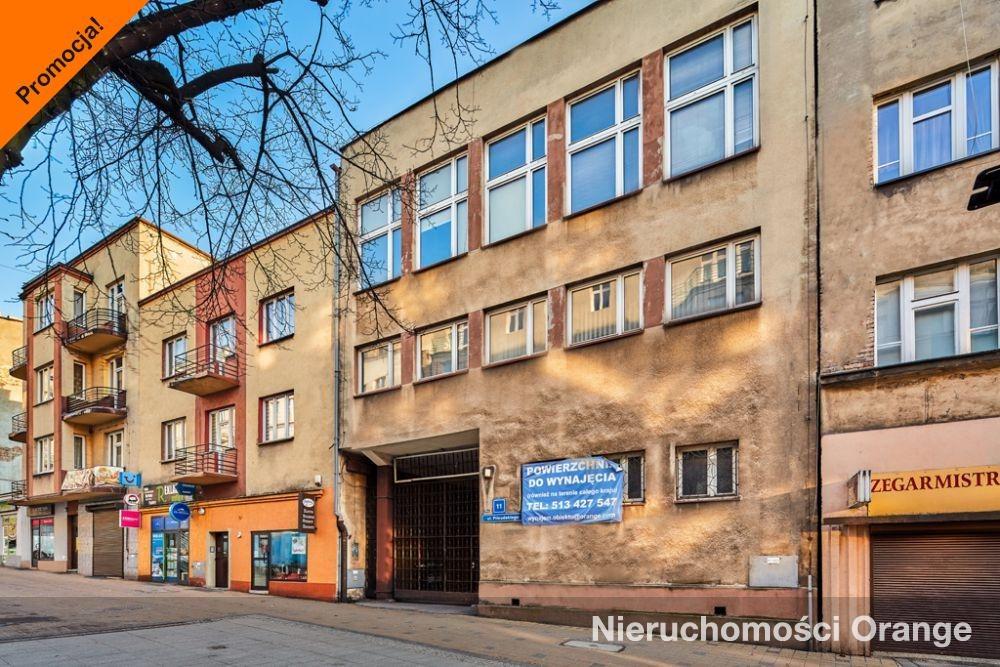 Lokal użytkowy na sprzedaż Będzin  691m2 Foto 2