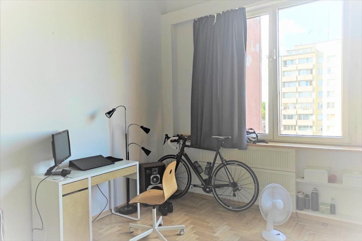 Mieszkanie czteropokojowe  na sprzedaż Warszawa  88m2 Foto 2