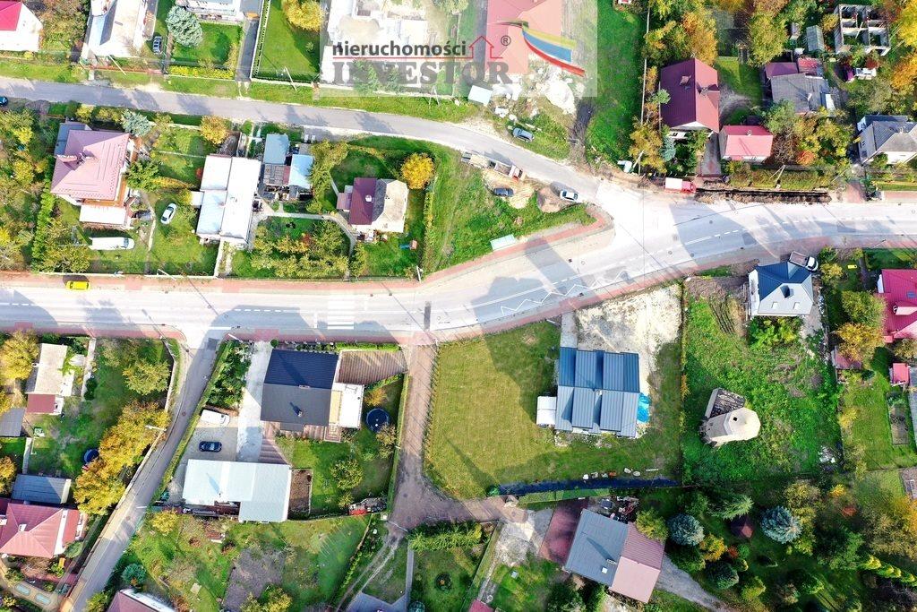 Lokal użytkowy na sprzedaż Ostrowiec Świętokrzyski  280m2 Foto 4