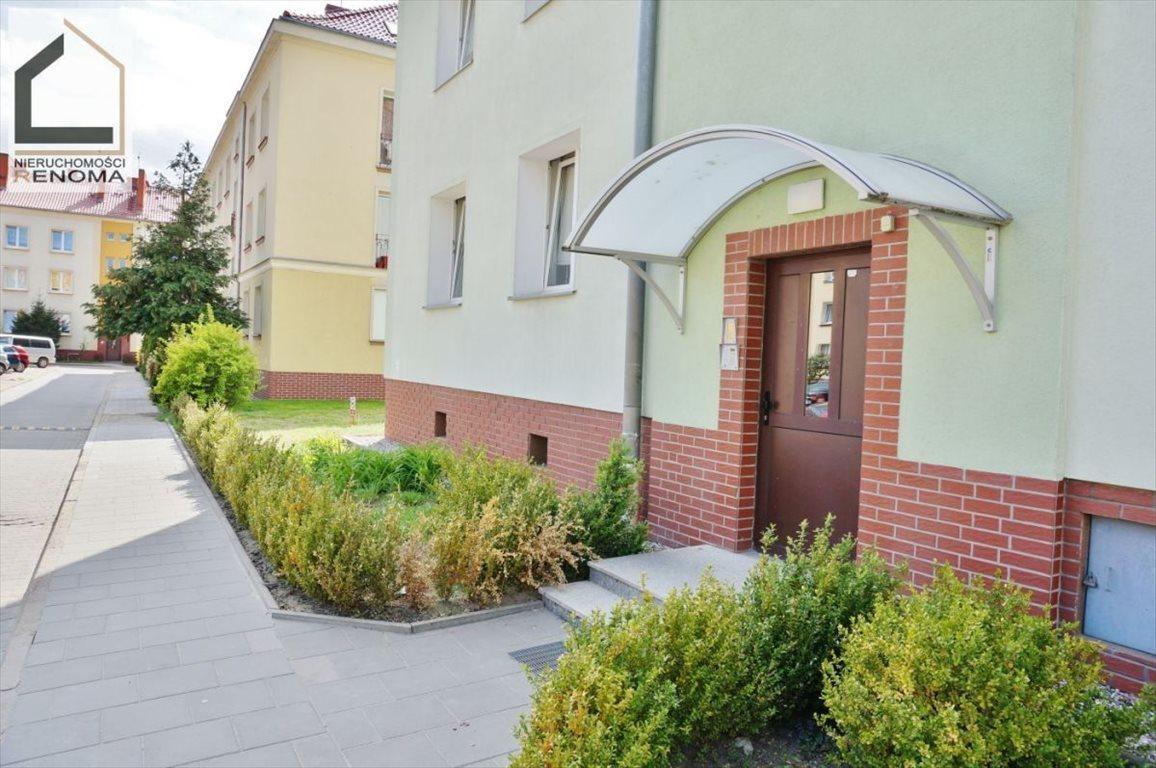 Mieszkanie trzypokojowe na sprzedaż Poznań, Jeżyce, Sołacz, Wojska Polskiego  65m2 Foto 2