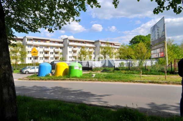 Działka inwestycyjna na sprzedaż Częstochowa, Parkitka, Parkitka  3000m2 Foto 2