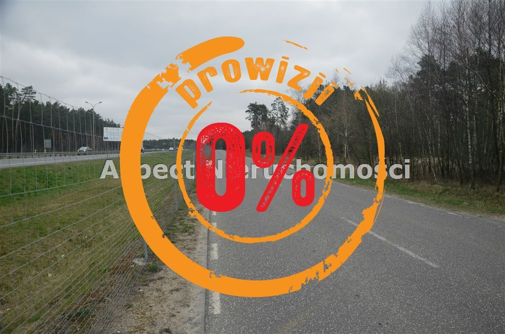 Działka inwestycyjna na sprzedaż Wyszków, Deskurów  50000m2 Foto 6