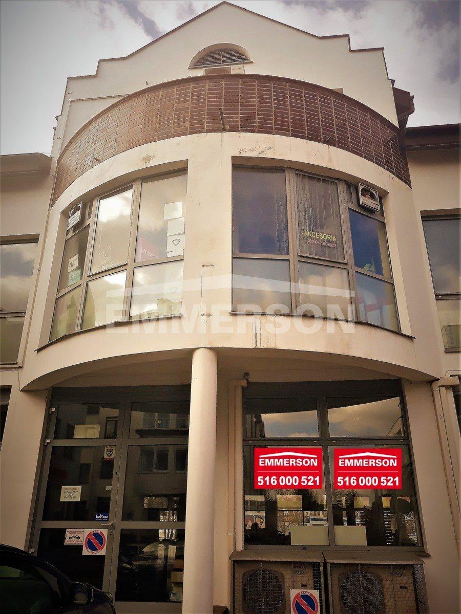 Lokal użytkowy na wynajem Warszawa, Praga-Południe Grochów, Grochowska  1350m2 Foto 1