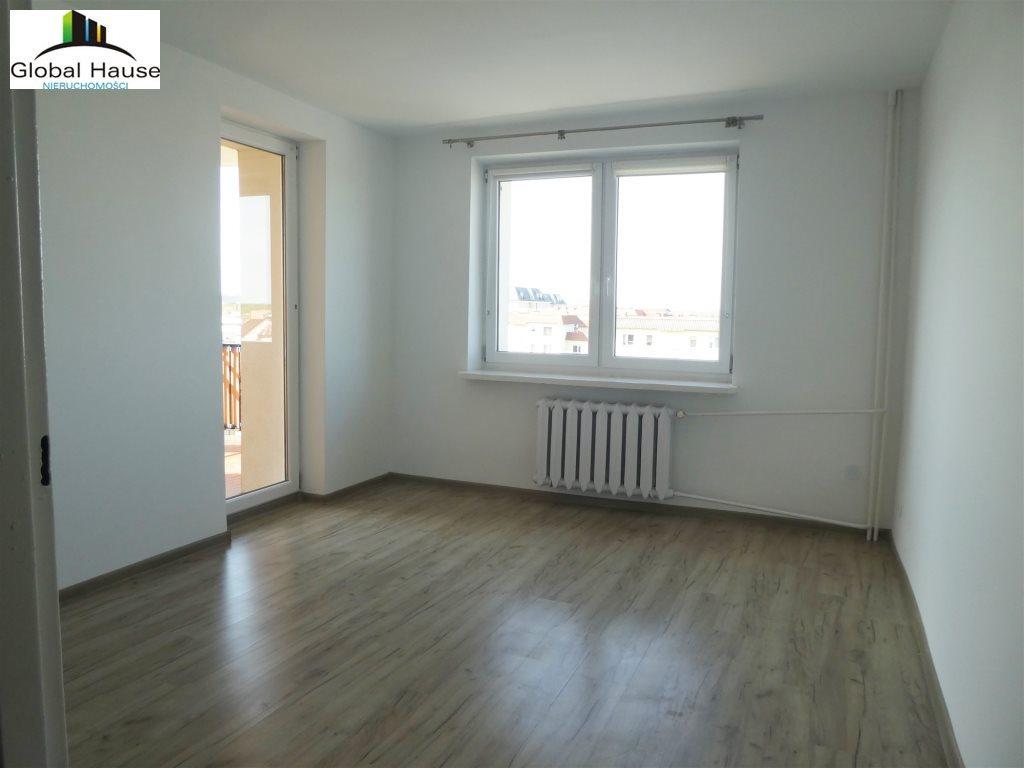Mieszkanie dwupokojowe na wynajem Ełk, Osiedle Kochanowskiego  39m2 Foto 1