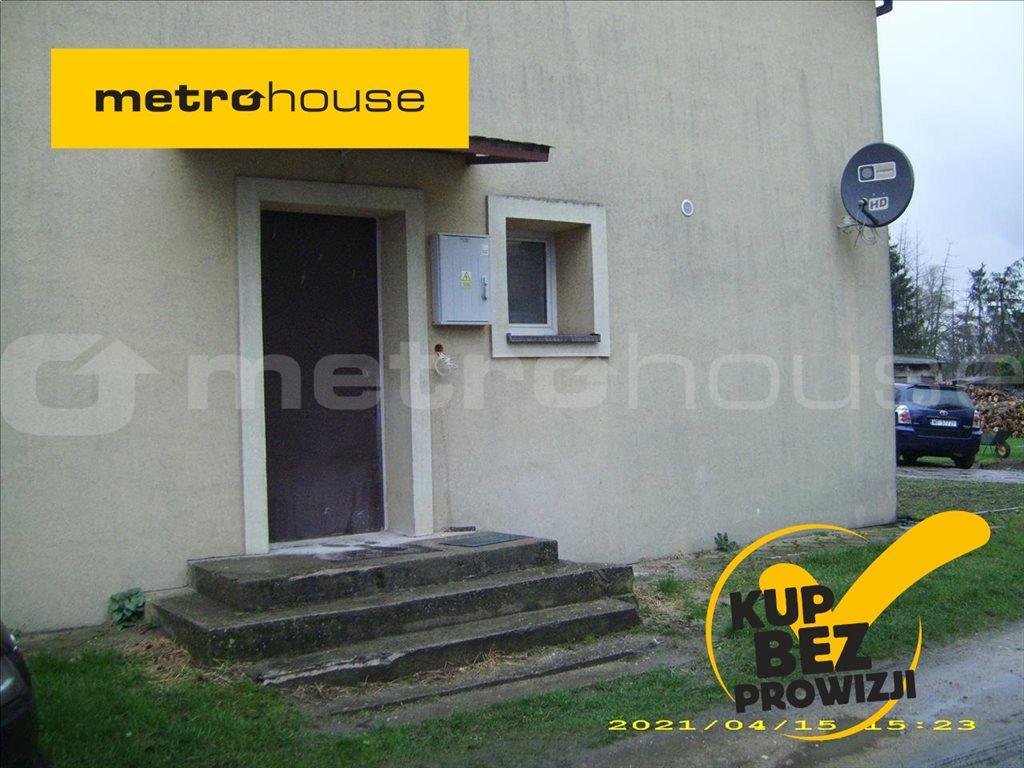 Dom na sprzedaż Prusy, Głuchów  73m2 Foto 1